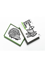 WeeGallery Art Cards