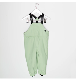 Gosoaky Prince of Foxes Lined Dungarees