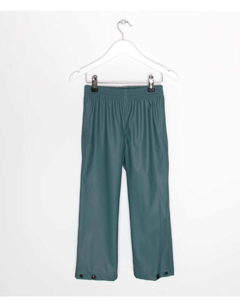 Gosoaky Hidden Dragon Unlined Rain Pants
