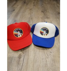 Circle Kids SPACE Trucker Hat