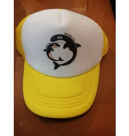 The Circle Circle Kids ORCA Trucker Hat