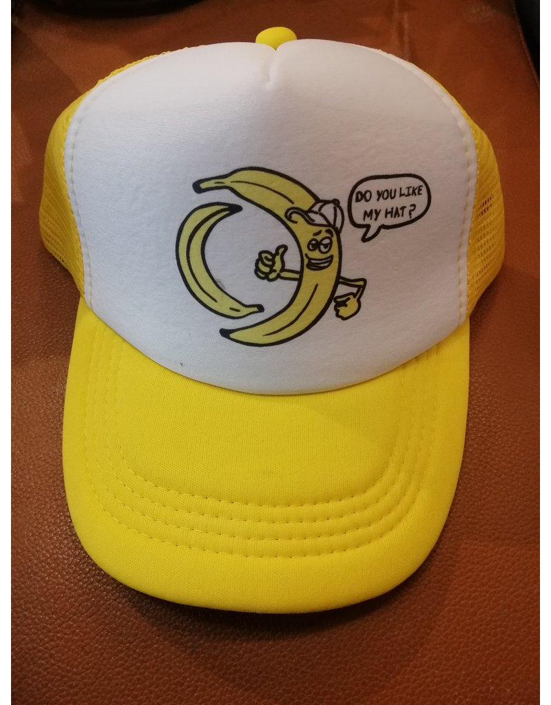 Circle Kids BANANA Trucker
