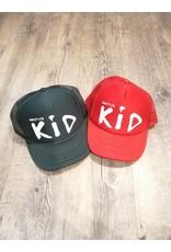 circle Circle Kids WHISTLER KID Trucker Hat