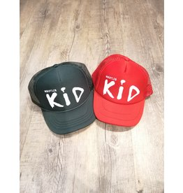 circle Circle Kids WHISTLER KID Trucker Hat