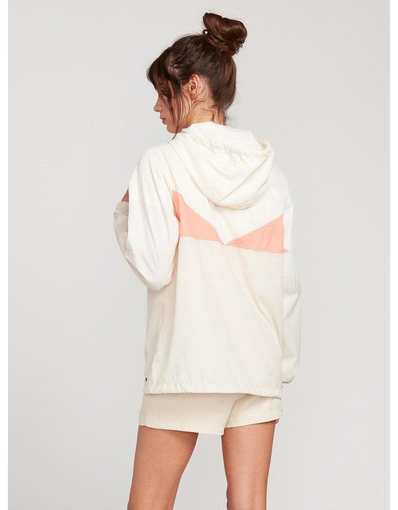 VOLCOM Coco Windstoned Jacket