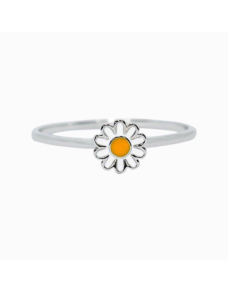 Pura Vida Bracelets Daisy Ring