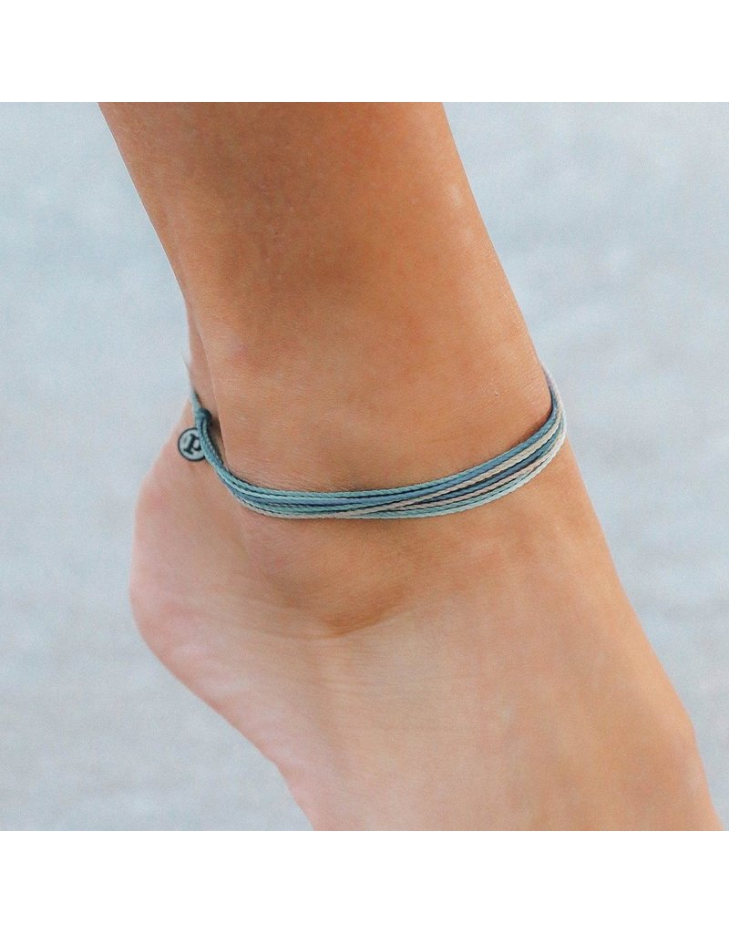 Pura Vida Bracelets Original Anklet