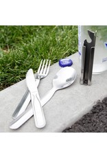 Kikkerland Designs Camping Utensils