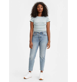 Levis Wedgie Icon Fit Denim 22861-0036