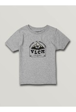 VOLCOM Little Boys Viewer Short Sleeve Tee