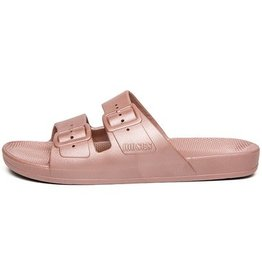 Freedom Moses Kids Freedom Metallic Slides