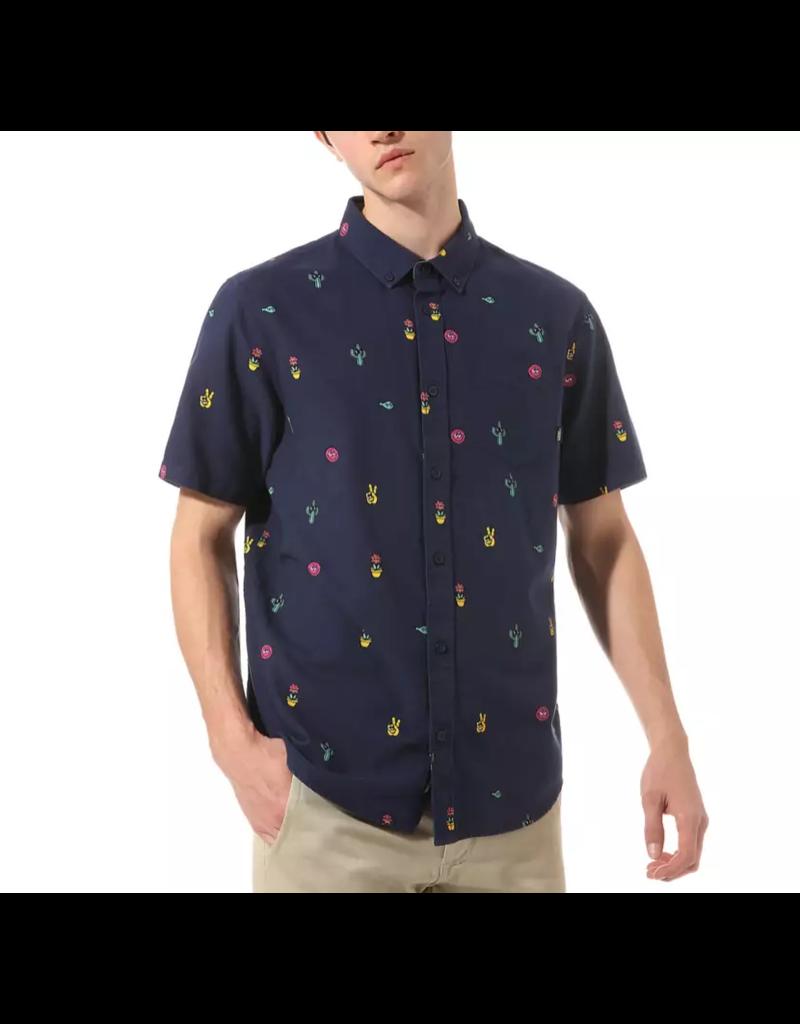 Vans Houser Short Sleeve Shirt