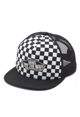 Vans Youth Classic Patch Trucker Plus Hat