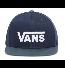 Vans Youth Drop V ll Snapback Cap