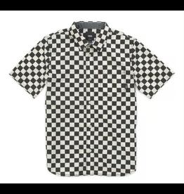 Vans Youth Cypress Checker Buttondown Shirt