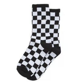 Vans Youth Checkerboard Crew Sock