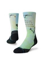 Stance Some Who Like Crew Sock