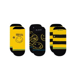 Stance Nevermind 3pk Infant Sock