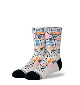 Stance Boom Box Kids Sock