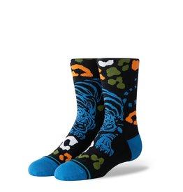 Stance Leo Tigre Kids Sock