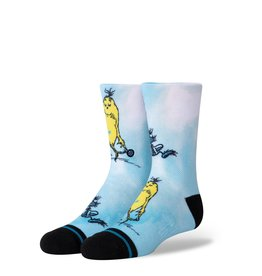 Stance One Fish Kids Sock
