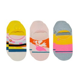 Stance Corita 3pk Sock