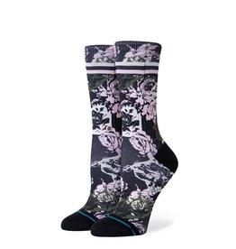 Stance La Vie En Rose Crew Sock