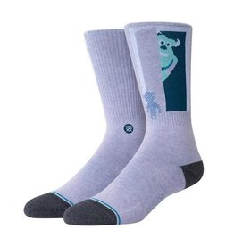 Stance Pixar Sully & Boo Sock