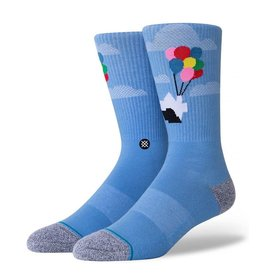 Stance Pixar Up Sock