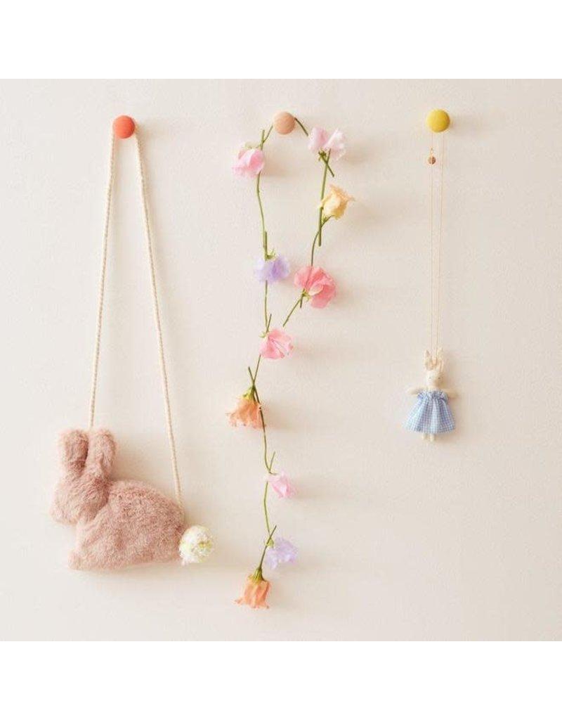 Meri Meri Plush Bunny Bag