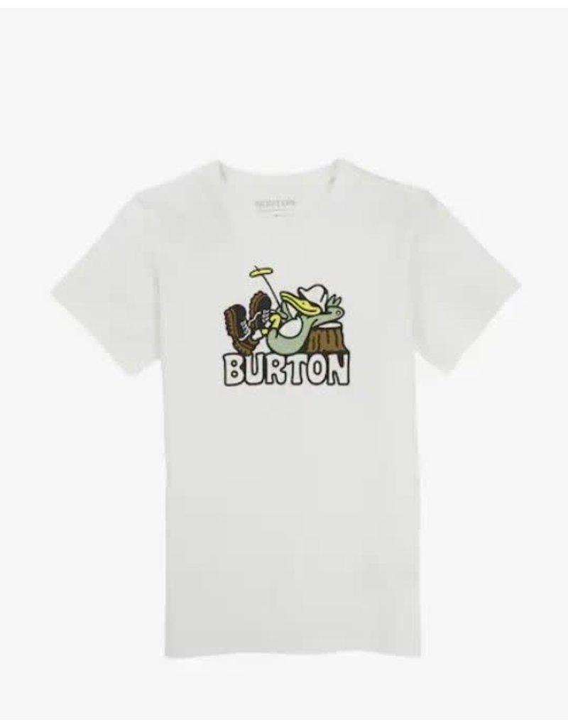 BURTON Kids Vizzer Short Sleeve Tee