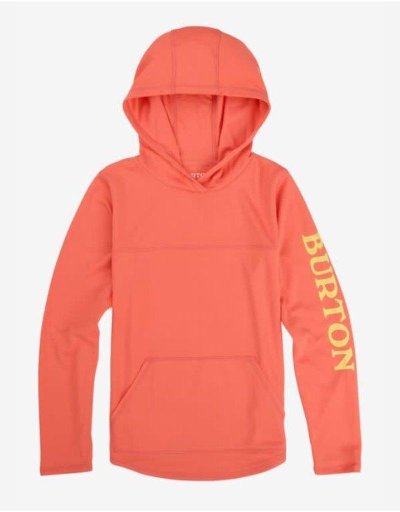 BURTON Kids Spurway Tech Pullover Hoodie
