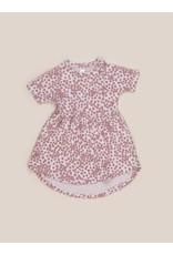 HuxBaby Floral Swirl Dress