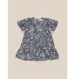 HuxBaby Floral Dress