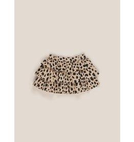 HuxBaby Animal Spot Frill Skirt