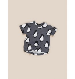HuxBaby Penguin March T-Shirt