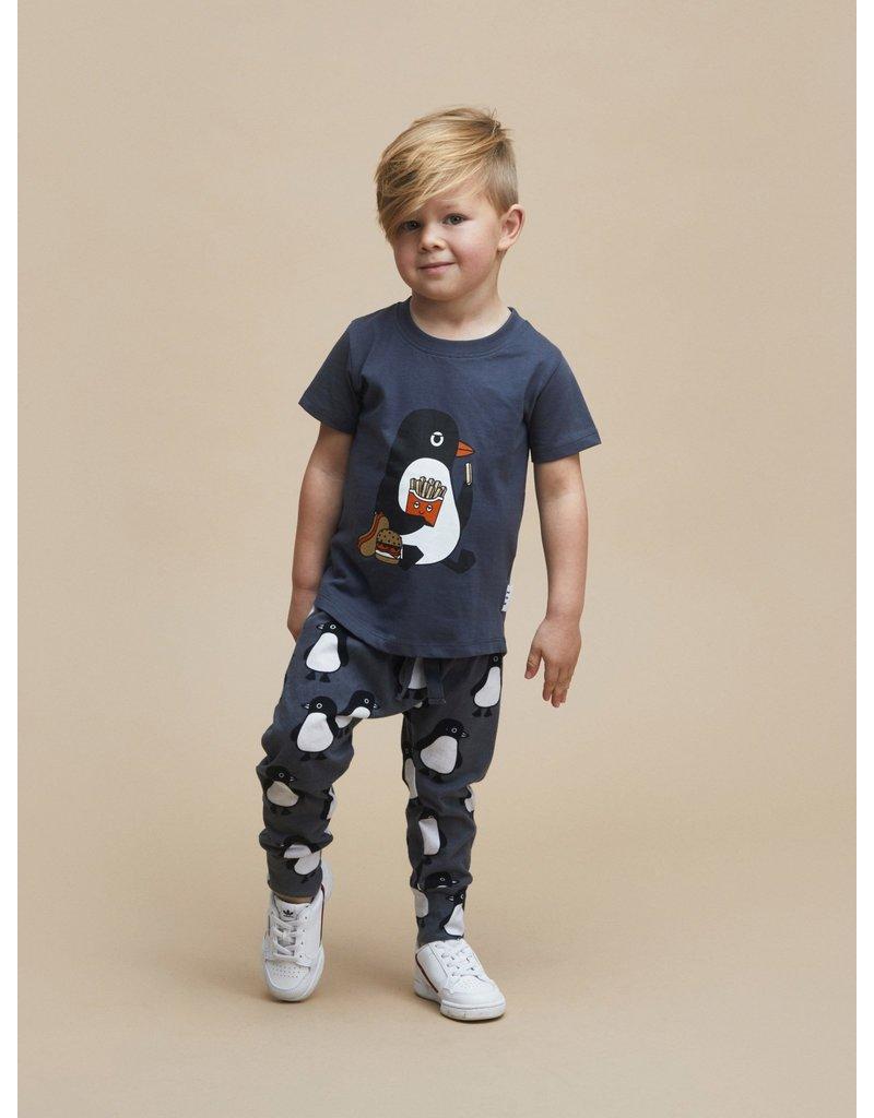 HuxBaby Penguin T-Shirt