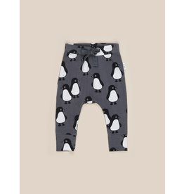 HuxBaby Penguin March Drop Crotch Pant