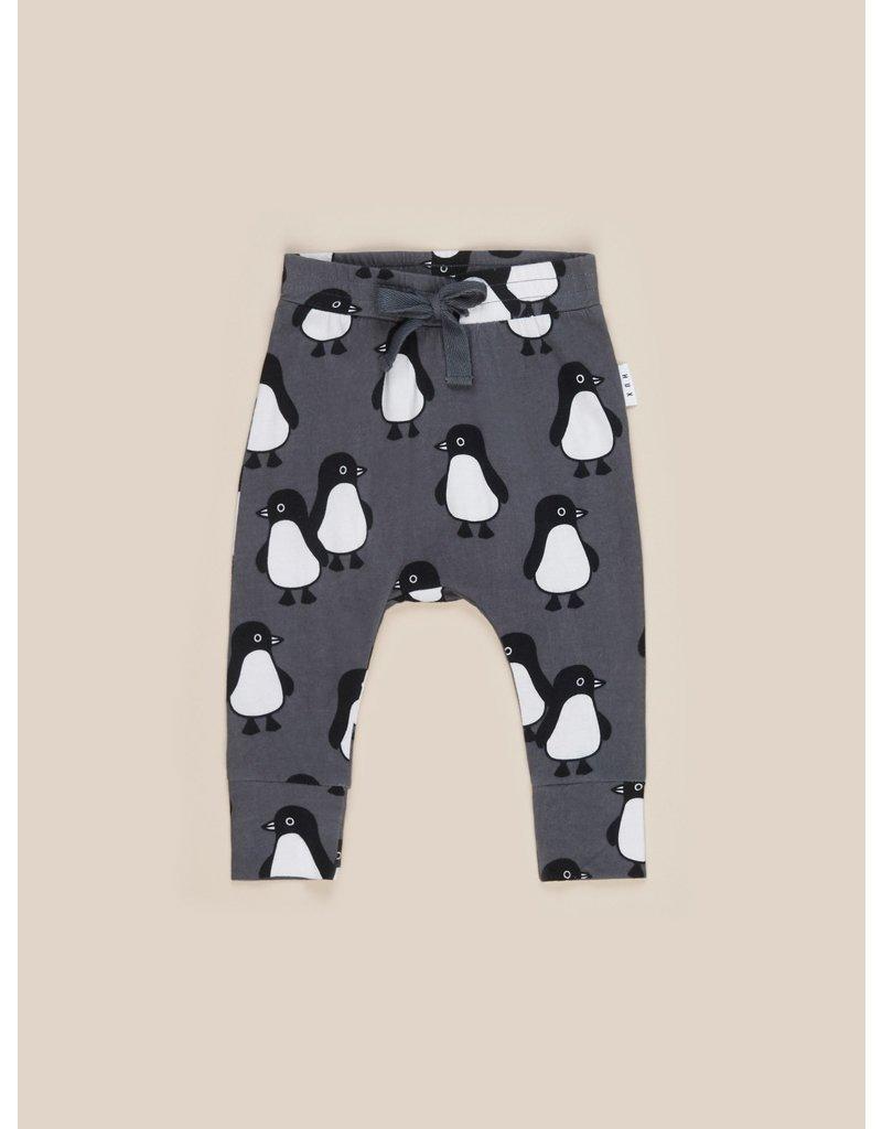 HuxBaby Penguin March Drop Crotch Pant