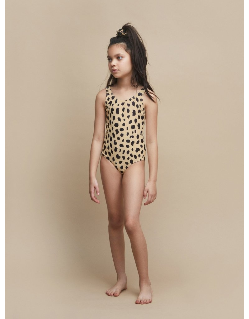 HuxBaby Animal Spot Swimsuit