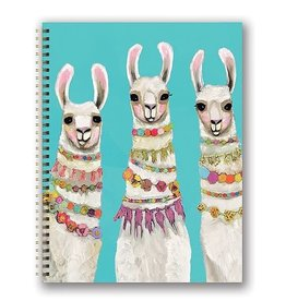 Studio Oh! Extra Large Spiral Notebook