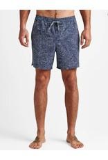 Roark Elastic Batik Swirl Boardshorts