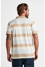 Roark Sunda Stripe Knit Tee