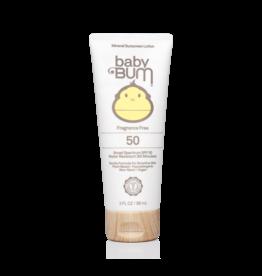 sunbum Baby Bum Mineral Sunscreen Lotion