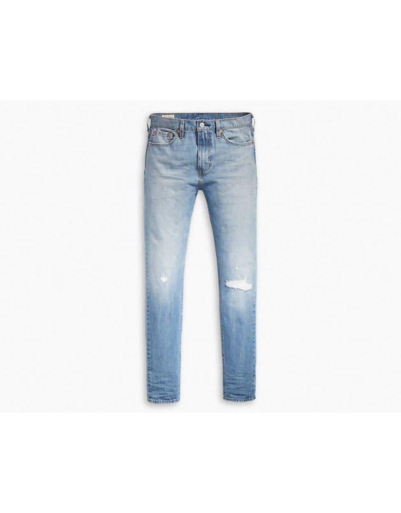 Levis 510 Skinny Fit Mens Denim 05510-1013