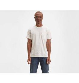 Levis Sunset Pocket Tee Shirt