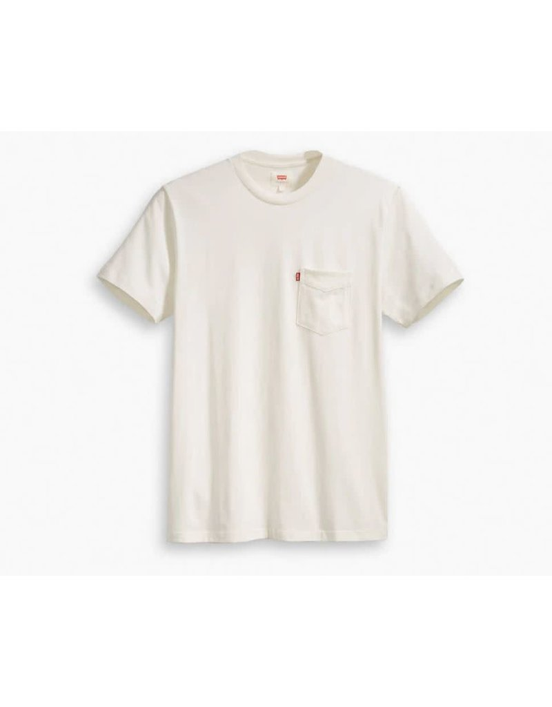 Levis Sunset Pocket Tee Shirt