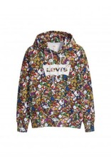 Levis Graphic Pullover Hoodie