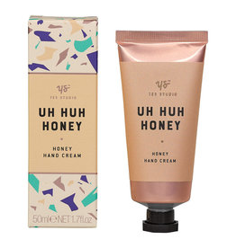 Yes Studio Uh Huh Honey Hand Cream