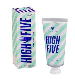 Yes Studio High Five Hand Cream